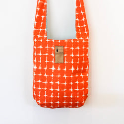 original reversible bag orange