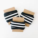 ribbon striped grosgrain