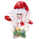 Christmas Candy Bottle - Blue Sky Deals