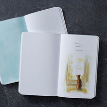 Write Now Journal - Our Friend for Ever and Ever Always