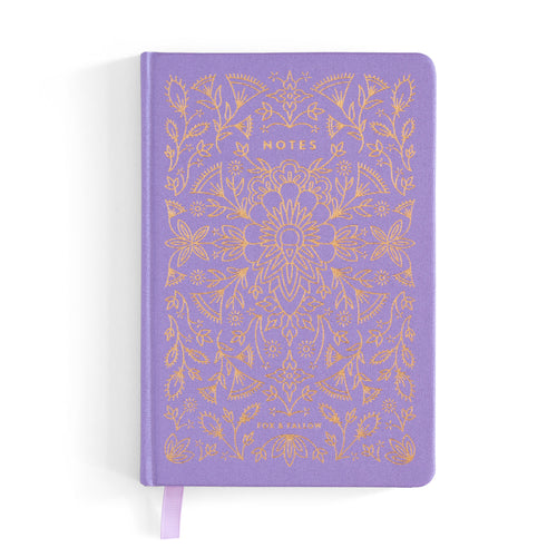 Marrakech Notebook