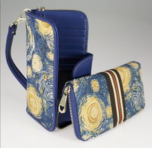 Double Sided Ladies Purse