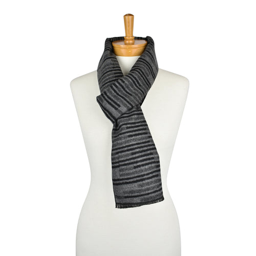Reversible Autumn/Winter Scarf