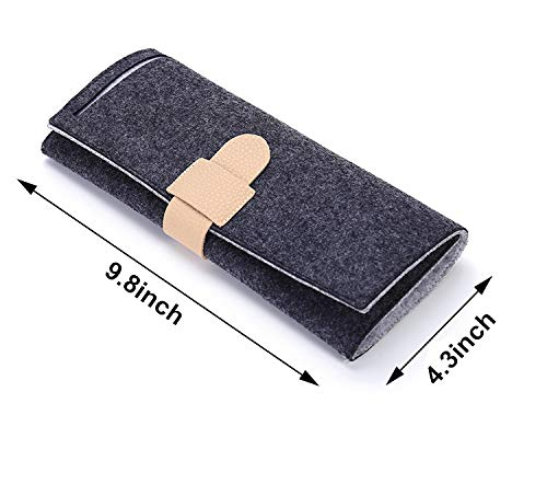 Travel Jewellery Storage Pouch