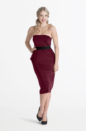 HENKAA CALLA Convertible Dress