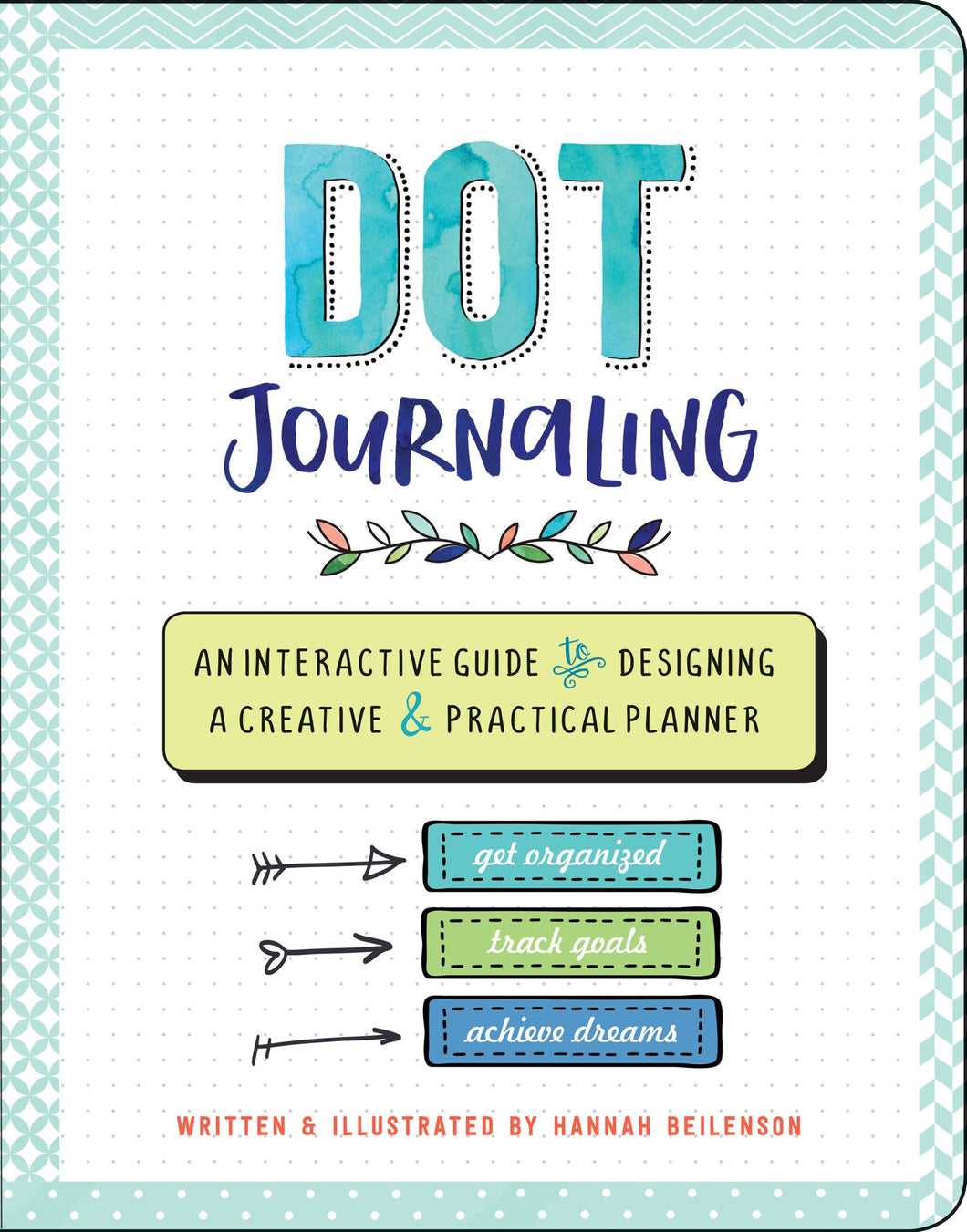 Dot Journaling: An Interactive Guide to Designing A Creative & Practical Planner Hardcover – 1 January 2020 by Peter Pauper Press (Author)