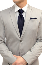 Tie and Pocket Square Set - Eleganz n Grace - The Style Shoppe
