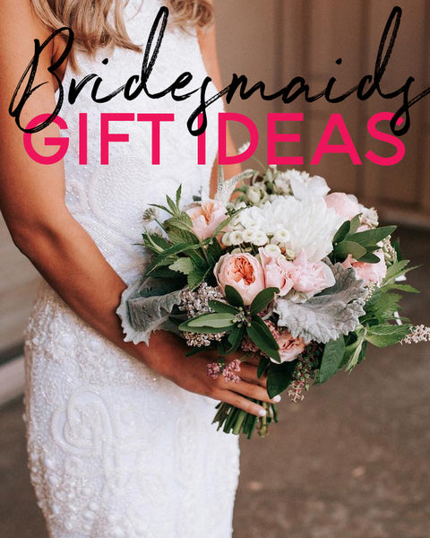 bridesmaids jewelry gift ideas