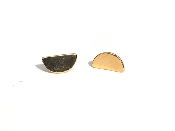 half circle studs by housgoods