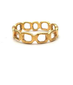 channels ring by Housgoods