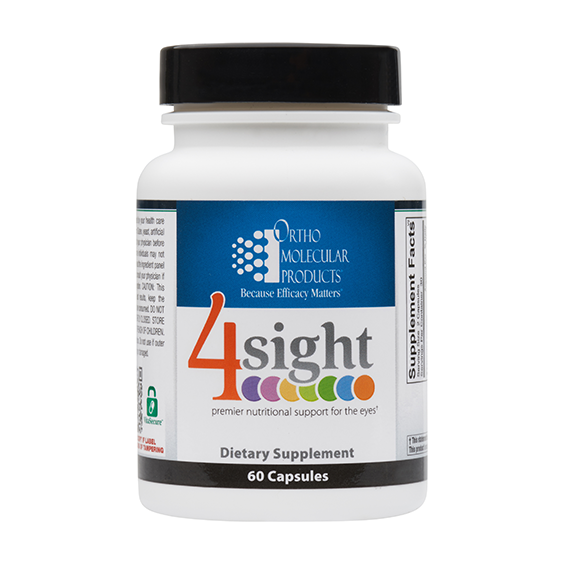 Ortho Molecular 4Sight - 60 ct