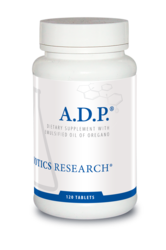 Biotics Research A.D.P. - 120 tabs