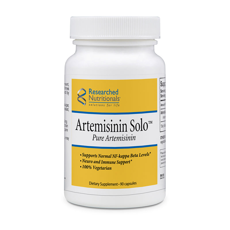 Researched Nutritionals Artemisinin SOLO - 90 caps