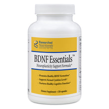 Researched Nutritionals BDNF Essentials - 120 caps