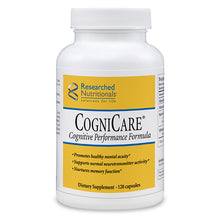 Researched Nutritionals CogniCare - 120 caps