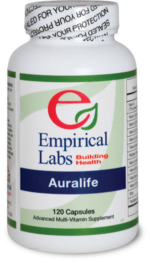 Empirical Labs Auralife - 120 ct