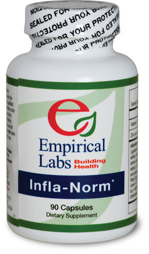 Empirical Labs Infla-Norm - 90 ct