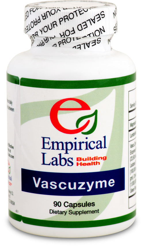 Empirical Labs Vacusyme 90 ct