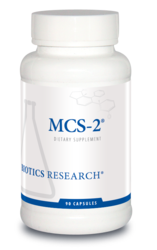 Biotics Research MCS-2 - 90 caps