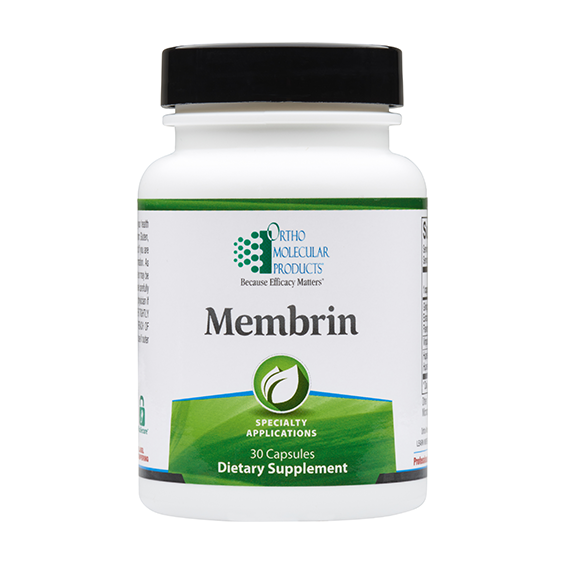 Ortho Molecular Membrin - 30 ct