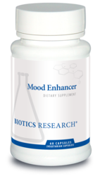 Biotics Research Mood Enhancer - 60 caps