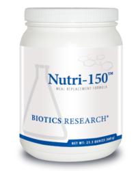 Biotics Research Nutri-150 - 23.5 oz