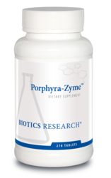 Biotics Research Porphyra-Zyme - 270 tabs