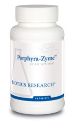 Biotics Research Porphyra-Zyme - 90 tabs