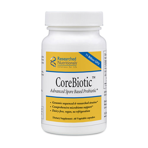 Researched Nutritionals CoreBiotic