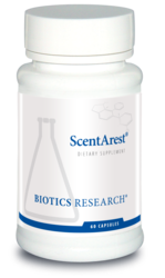 Biotics Research ScentArrest - 60 caps