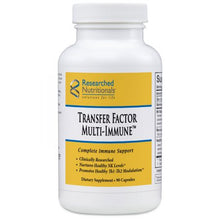 Researched Nutritionals Transfer Factor Multi-Immune - 90 caps