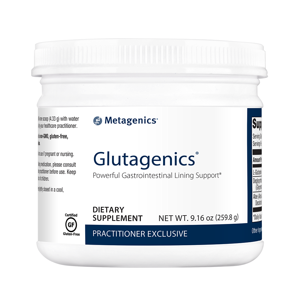 Metagenics Glutagenics Powder - 260g
