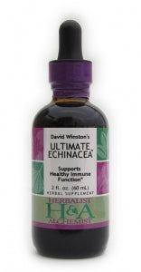 Herbalist and Alchemist Ultimate Echinacea tincture - 2 oz