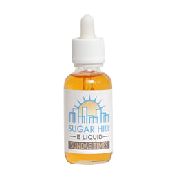 Sundae Times - Sugar Hill E-Liquid