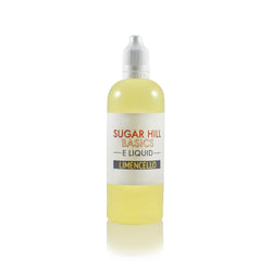 Limencello - Sugar Hill Basics E Liquid