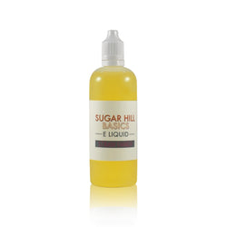 Straw Dandy - Sugar Hill Basics E Liquid
