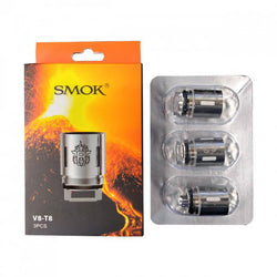 TFV8 Replacement Coils - Smok
