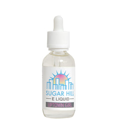 Uptown Girl - Sugar Hill E Liquid