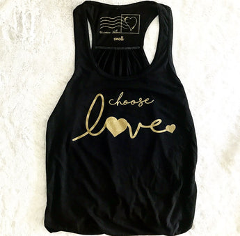 Choose Love Tank
