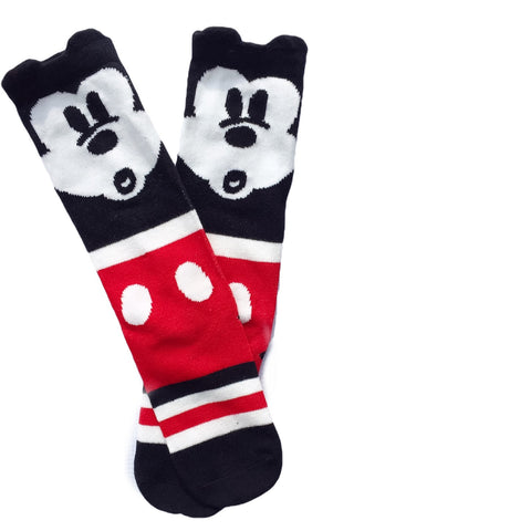 Mickey Mouse Socks