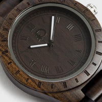 Nijo - Wood Watch