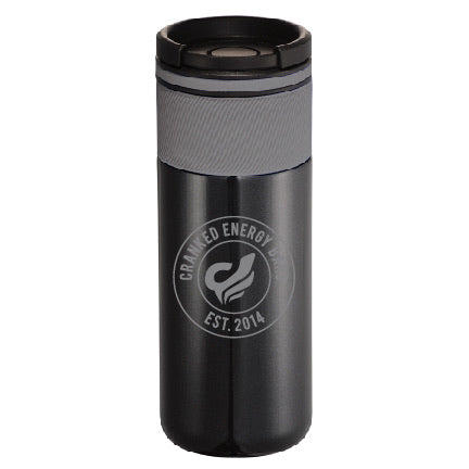 Coffee Tumbler - Black