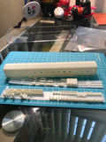 Custom Designed Model Train Service