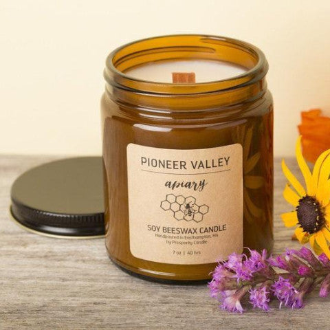 Pioneer Valley Candle: Apiary