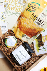 Hive Box Surprise: Bee-Friendly Products