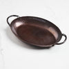 CARBON STEEL OVAL ROASTER
