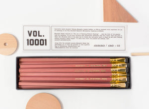 Blackwing Volumes 10001 - Set of 12 Pencils - LIMITED