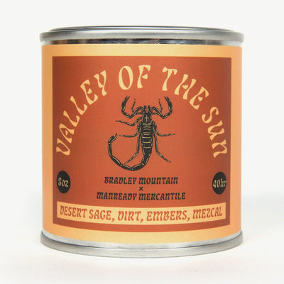 Valley of the Sun Candle