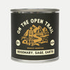 Open Trail Candle