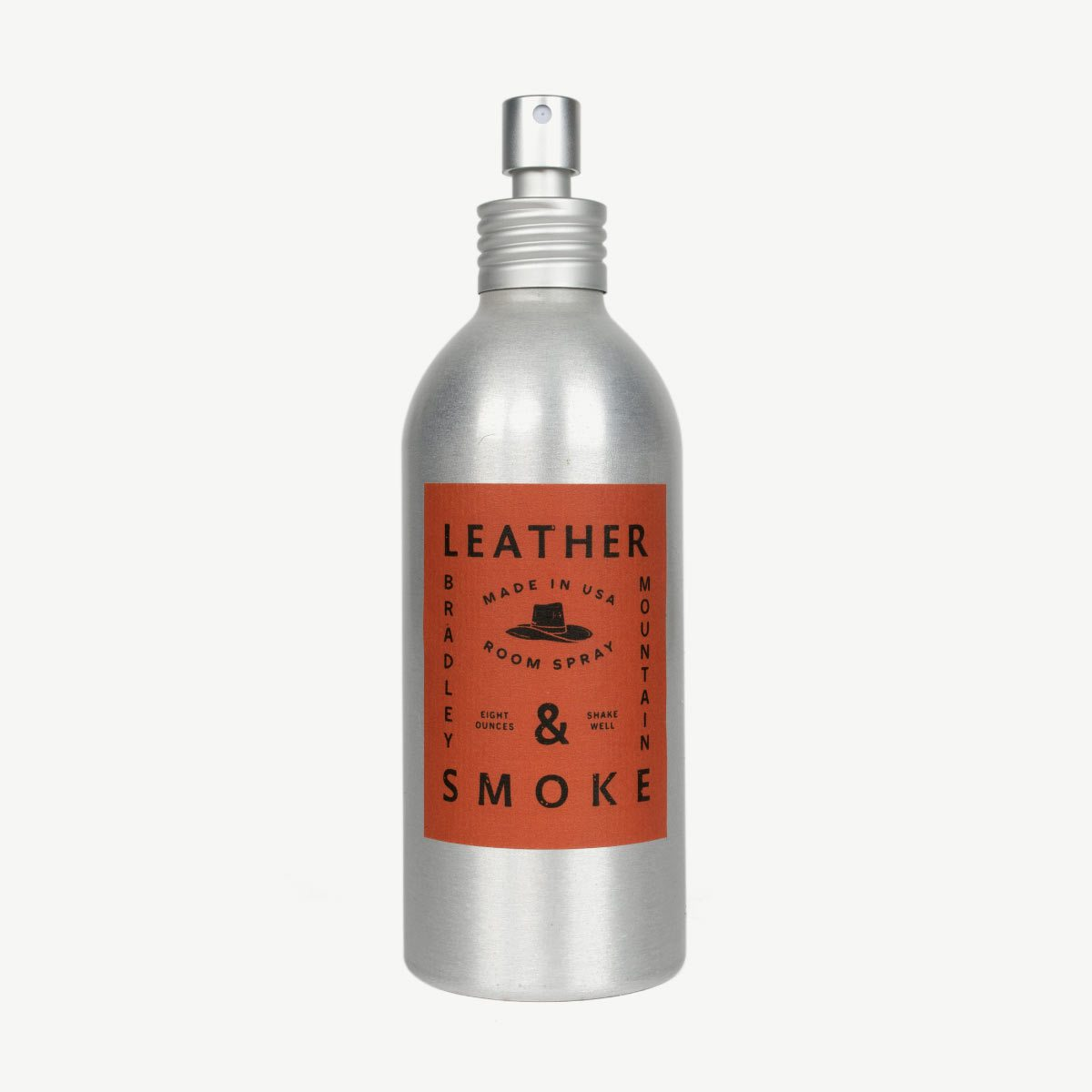 Leather & Smoke Room Spray